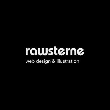 Rawsterne Web Design & Illustration